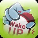 수험생 알람 종결자 : Wake Up Student logo