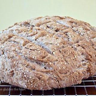 Trail Bread