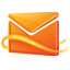 Hotmail Quicklink icon