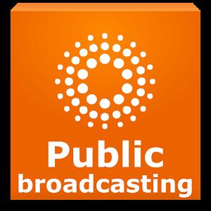Public Radio & Podcast