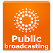 Public Radio & Podcast icon