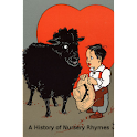 A History of Nursery Rhymes logo