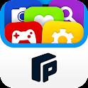 Podgate – Discover Best Apps logo
