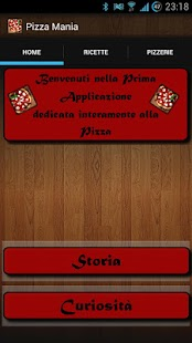 Pizza Mania - screenshot thumbnail