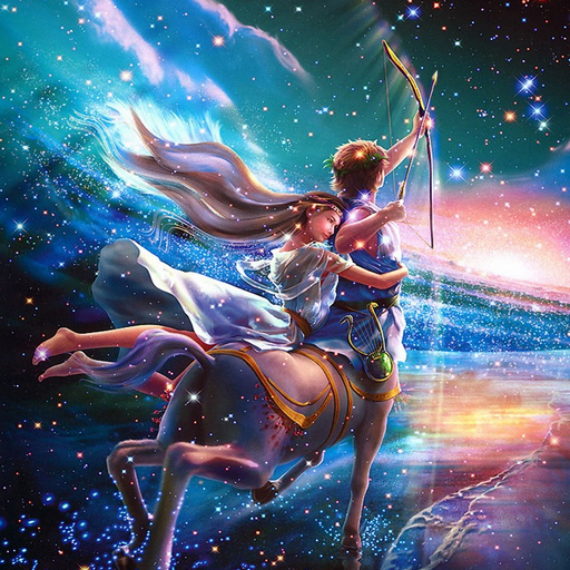 Cool Astrological Backgrounds