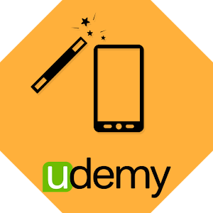 Learn AppBaker - Udemy Course Icon