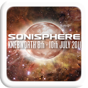 Countdown to Sonisphere UK icon