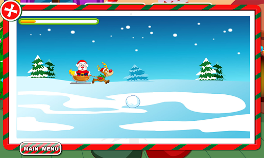 Christmas Slacking Games - náhled