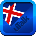 uTalk Icelandic icon