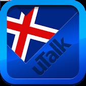 uTalk Icelandic