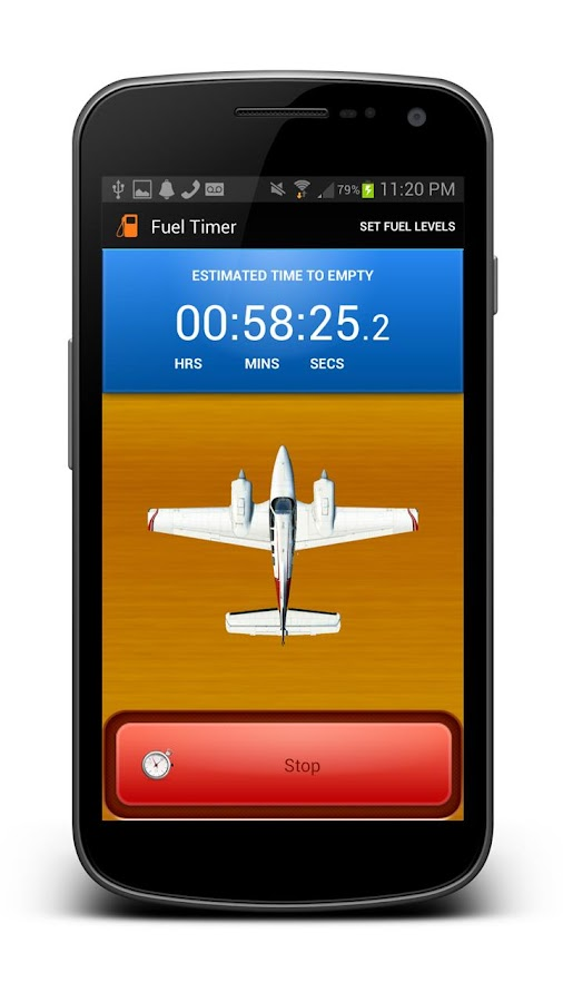 Flight Gear Free - screenshot