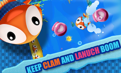 Octopus Boom Dash - screenshot thumbnail