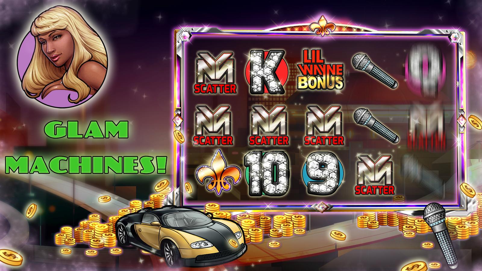 бесплатные игровые автоматы – азарт без границ