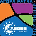 AEGEE Spring Agora Patra 2014 icon