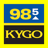 KYGO-FM Denver