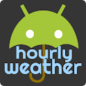 Hourly Weather logo
