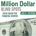 Million Dollar Blind Spots icon
