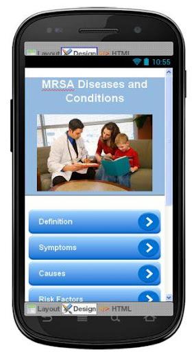 Mrsa Disease Symptoms