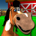 Old McDonald's Farm Animals icon