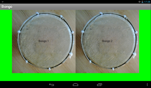 Yellow [Coldplay] - Android Real Drum App - YouTube