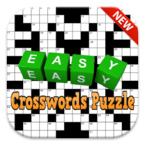 Cross Words Puzzle Easy for PC and MAC