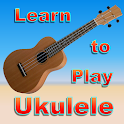 Learn How to Play the Ukulele icon