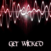 Get wicked live wallpaper
