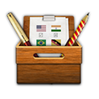 Flags Quiz icon