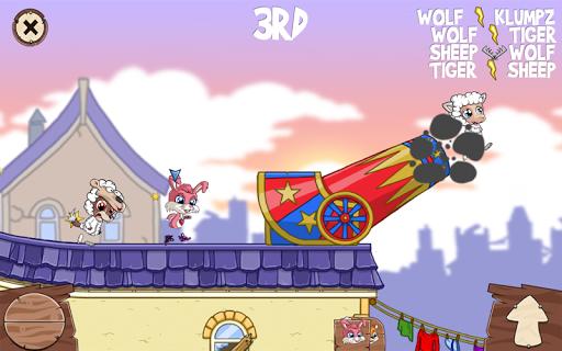 Fun Run 2 - Multiplayer Race 4.6 screenshots 14