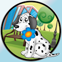 games and dogs for my baby icon