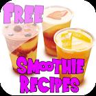 Free Smoothie Recipes icon