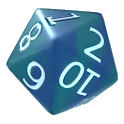 Easy Dice icon