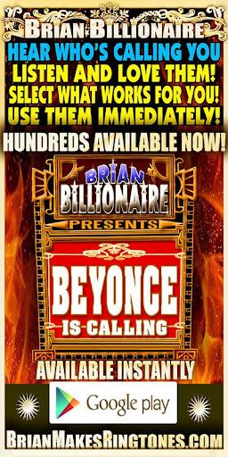 Beyonce is Calling Ringtone
