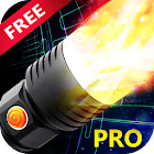 Free Flash light and lamp icon