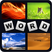 4pic 1Word:Whats The Word Init