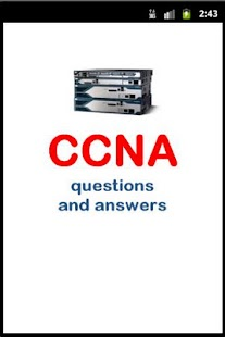 CCNA Quiz- screenshot thumbnail