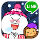 LINE JELLY Android