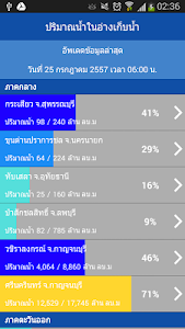 WATER4THAI screenshot 4
