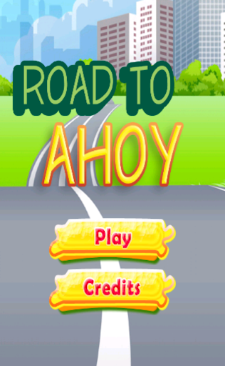 Road To Ahoy