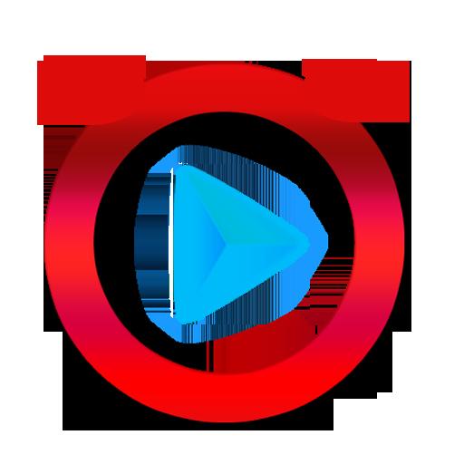 快播觀影神器 媒體與影片 App LOGO-APP試玩