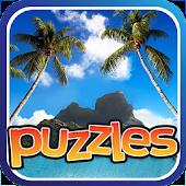 Tropics Puzzles- Feel Paradise
