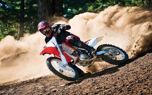 Motocross Jigsaw Puzzles - náhled