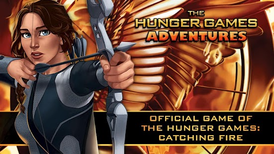 The Hunger Games Adventures - screenshot thumbnail