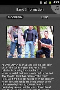 KLOWN SMACK - screenshot thumbnail