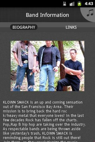 KLOWN SMACK - screenshot