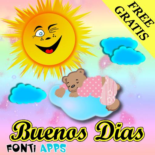 App Insights Frases De Buenos Dias Apptopia