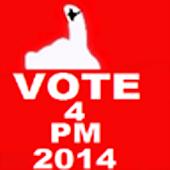 Vote4PM