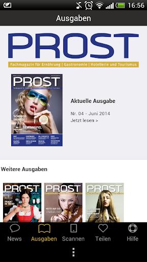 Prost Magazin