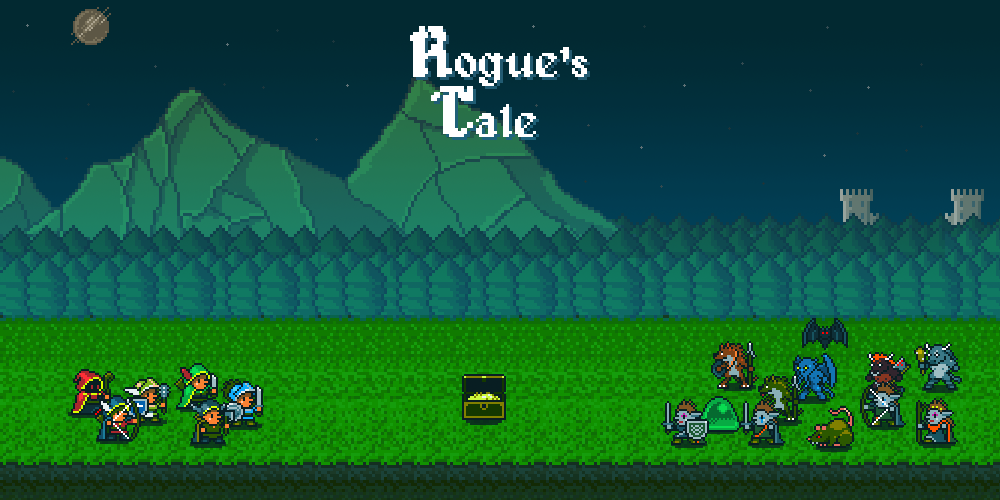 Rogue's Tale- screenshot