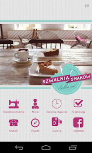 Szwalnia Smakow- screenshot thumbnail